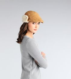 UGG® Official | Women's Classic Ivy Hat | At UGGAustralia.com