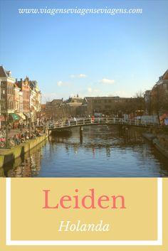 Leiden é a cidade onde nasceu o pintor Rembrandt. É também a cidade com o maior número de cursos d'água da Holanda, o que dá um charme a mais ao lugar. É também uma importante cidade universitária.