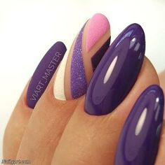 250 design : An exquisite collection of nail designs - nail4art