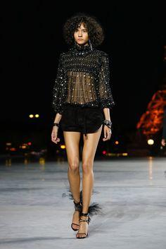 d218cb74dc2 134 Best Yves Saint Laurent images in 2019 | Couture, St laurent ...