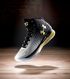 Under Armour | Stephen Curry One Basketball Shoes | AU