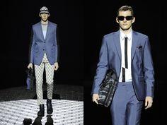 Kenzo FW 2014   Milano Fashion Week Man
