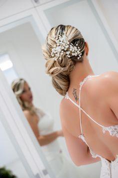 Lo specchio.. riflesso dell'anima .. - Photoshop & Lightroom