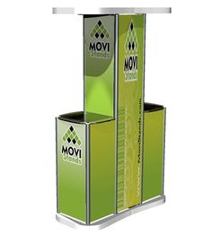 Stand Muggie Dual - MoviStands