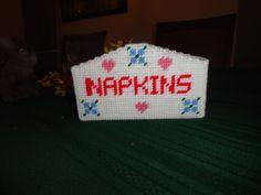 Napkin Holders