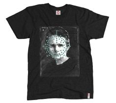 Writers, Scientists, Philosophers on Mind Altering t-shirts! by The Strange Company — Kickstarter