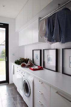 "Outstanding ""laundry room storage diy shelves"" info is available on our internet site. Read more and you wont be sorry you did. Diy Bathroom, Laundry In Bathroom, Bathrooms, Laundry Decor, Laundry Rooms, Laundry Room Organization, Laundry Room Storage, Cupboard Storage, Laundry Room Inspiration"