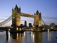 London Bridge. Nunca le he hecho tantas fotos al mismo puente.
