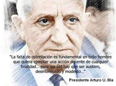 Presidente Arturo Illia