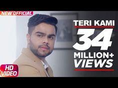 Teri Kami (Full Song) | Akhil | Latest Punjabi Song 2016 | Speed Records - YouTube