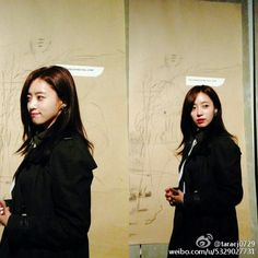 It was a fun and relaxing Saturday for T-ara's EunJung! ~ T-ara World ~ 티아라
