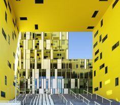 M.Gautrand Architecture