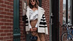 What To Wear This March: 31 Outfit Ideas to Copy  Read more: http://stylecaster.com/what-to-wear-march-2017/#ixzz4aEUEkmcm