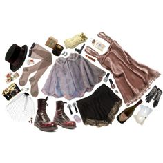 A fashion look from July 2012 featuring Lover. Browse and shop related looks.