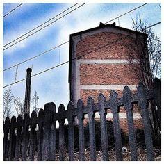 Geometrie a Udine all' ex fabbrica Safau ...di Danila Venir