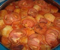 Rezept Köfte batata (Libanesisches/arabisches Hauptgericht) von Kiky28 - Rezept der Kategorie Hauptgerichte mit Fleisch