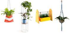 14 suportes para ter plantas dentro de casa (Foto: Divulgação)