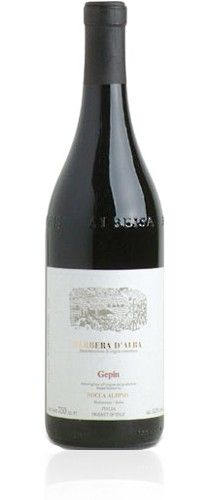 Albino Rocca Barbera d'Alba 'Gepin' 2009 : Proprietor Angelo Rocca makes some of the richest Barbarescos in town. His Barbarescos show excellent integrity of fruit and a refined use of oak, even if they don't quite reach the level of his finest wines. $ 54.60