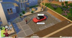 """The Sims 4 