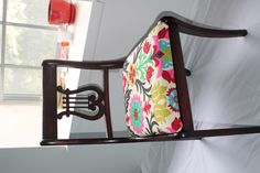 Reupholster Your Dining Room Chairs | Whimseybox