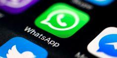 WhatsApp está bloqueada en Brasil por tiempo indefinido - http://j.mp/2aFq12B - #Brasil, #Facebook, #JuegosOlímpicos, #Noticias, #Sobresalientes, #Tecnología, #WhatsApp