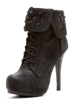 Battle Bootie on HauteLook