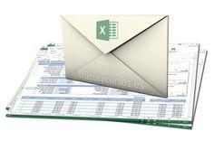 Enviar rápidamente un archivo por correo electrónico.