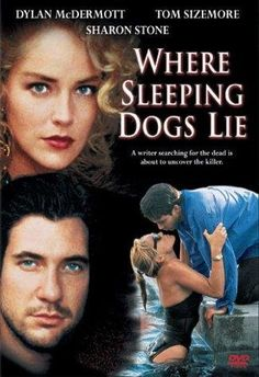 Where Sleeping Dogs Lie 1991