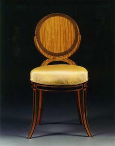 Esszimmermöbel 100% Original Sonstige Chippendale Tisch & 4 Chippendale Stühle 2 Mit Armlehnen 2 Ohne