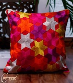 21 Ideas For Diy Table Cloth Wedding Linens Phulkari Embroidery, Indian Embroidery, Beaded Embroidery, Hand Embroidery, Embroidery Designs, Wedding Tablecloths, Wedding Linens, Sewing Crafts, Sewing Projects