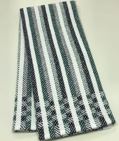 Handwoven Towel for Kitchen or Bath