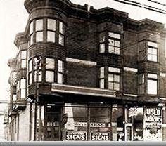 "H.H. Holmes built himself a ""Murder Castle"" on S. Wallace Street in Chicago. He used the three story building, as a hotel where he would lure female victims to their torturous deaths."