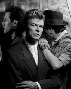 David Bowie / Tin Machine