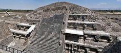 Templo de Quetzalcoatl, Teotihuacán