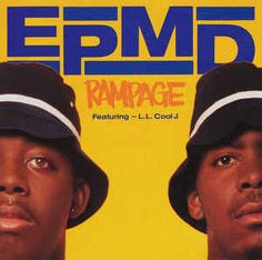EPMD Featuring L.L. Cool J* - Rampage (CD) at Discogs HighStRadio.com