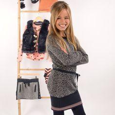 Flo - jurk»meisjes»Teddys babykleding en kinderkleding in Aalsmeer en online