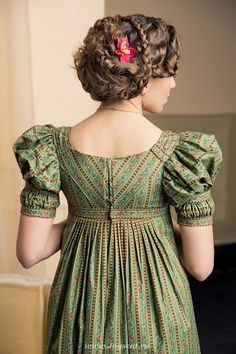 Regency reproduction
