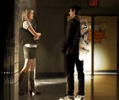 Gwen and Peter <3