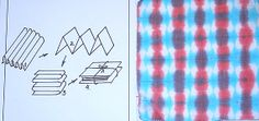 30 способов складывания ткани
