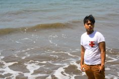 when I holiday in anyer, Indonesia. That's so awesome view.. #INDONESIA #anyer #beach #photoshoot
