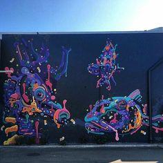 regram @tschelovek_graffiti @christie.wright для @pangeaseed и @seawalls_ in Napier New Zealand. Location: at the back of 45 Tennyson St Napier South Napier 4110 New Zealand. Photo by @instagrafite. #christiewright #pangeaseed #seawalls #seawallsnz #newzealandstreetart #nzgraffiti #streetartnz #граффити_tschelovek #streetart #urbanart #graffiti #mural #стритарт #граффити #wallart #graffitiart #art #paint #painting #artederua #grafite #arteurbana #wall #artwork #graff #artist #graffiticulture…