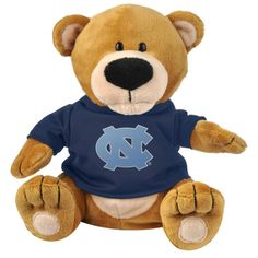 North Carolina Tar Heels Loud Mouth Mascot