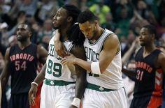 Boston Celtics schedule ranks among NBA's toughest