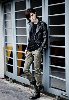Marvelous genderfluid fashion outfits ideas 55