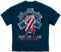EMS FIGHTING FOR THE CURE  #cancer #EMS