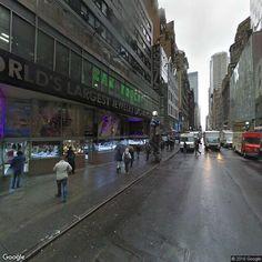 69 W 47th St, New York, NY 10036, Stati Uniti | Instant Street View