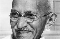 Know more about Gandhiji