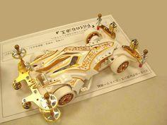 Custom Car | Mini 4WD Tamiya Marukai Pacific Market Gardena / Los Angeles Beautiful Southern California USA 310-464-8888