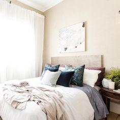 RED Josh, Jenna, Kyal & Kara | Week 5 Room 1 | Guest BedroomThe Block Shop - Channel 9
