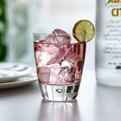 Bormioli Rocco Luna Whiskey Glass Set of Six Pieces,Whisky Glasses-Bar-Glasses